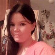 Военные юристы в Ижевске, Анна, 25 лет