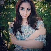 Услуги тамады в Саратове, Анна, 23 года