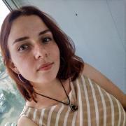 Уход за кошками, Алиса, 22 года