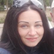 Общий массаж, Светлана, 43 года