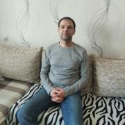 Вскрытие дверных замков в Ульяновске, Михаил, 39 лет