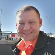 Ремонт Mac Mini в Краснодаре, Кирилл, 40 лет