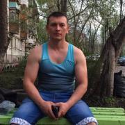 Врезка замков в межкомнатные двери в Екатеринбурге, Александр, 32 года