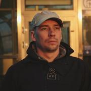 Демонтажные работы, Максим, 37 лет