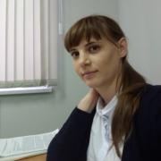 Военные юристы в Челябинске, Алена, 33 года