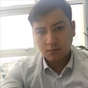 Доставка воздушных шаров в Тюмени, Дмитрий, 30 лет