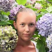 Студийные фотосессии в Владивостоке, Юлия, 31 год