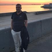 Сельскохозяйственное строительство, Александр, 44 года
