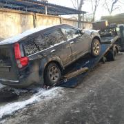 Эвакуация автомобиля, Ярослав, 44 года