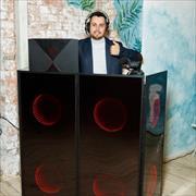 Организация дискотек, Сергей, 37 лет