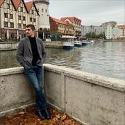 Доставка романтического ужина на дом - Пролетарская, Урал, 27 лет