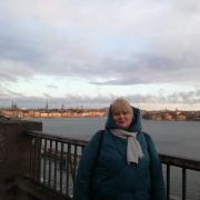 Доставка роз на дом - Домодедовская, Елена, 53 года
