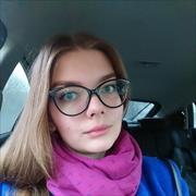 Доставка продуктов из Ленты - Юго-Западная, Ирина, 26 лет