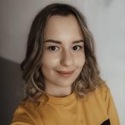 Уборка офисов в Барнауле, Елена, 24 года