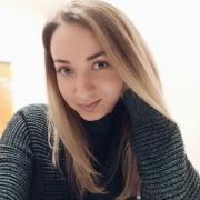 Постер по фотографии в Самаре, Екатерина, 24 года