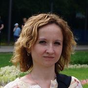 Доставка продуктов из Ленты в Люберцах, Анна, 37 лет