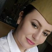 Выездные официанты, Полина, 35 лет