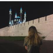 Фотографы на корпоратив в Набережных Челнах, Эльза, 19 лет