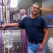 Курьерская служба в Оренбурге, Александр, 47 лет