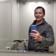 Подключение газовой плиты в Саратове, Владимир, 39 лет