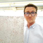 Стоимость нанесения декоративной штукатурки, Александр, 36 лет