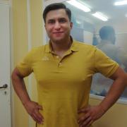Генеральная уборка в Краснодаре, Валерий, 30 лет
