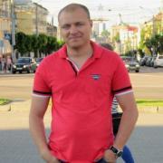 Нанять художника в Брянске, Дмитрий, 34 года