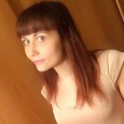Портретные фотографы, Анна, 38 лет