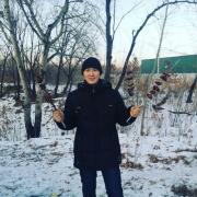 Подключение стиральной машины в Хабаровске, Витя, 32 года