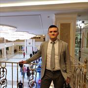 Доставка еды из ресторанов - Ховрино, Алексей, 36 лет
