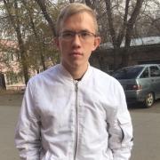 Генеральная уборка в Оренбурге, Максим, 22 года