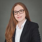 Адвокаты по кредитным спорам с банками, Юлия, 32 года