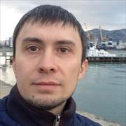 Денис Колмогоров, г. Москва