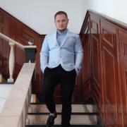 Настройка компьютера в Ижевске, Дмитрий, 25 лет