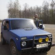 Капитальный ремонт двигателей в Ярославле, Никита, 29 лет