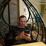Электромонтаж в квартире, Виктор, 37 лет