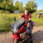 Установка мойдодыра в Набережных Челнах, Сергей, 20 лет