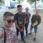 Аниматоры черепашки в Астрахани, Виктор, 25 лет