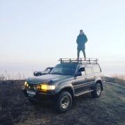 Установка газового оборудования на автомобиль в Владивостоке, Александр, 22 года