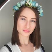 Кератиновое восстановление волос, Ирина, 33 года