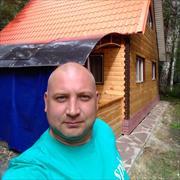 Услуги бригады плотников в Челябинске, Павел, 35 лет