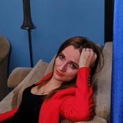 Фотосессия в городе в Набережных Челнах, Галина, 36 лет