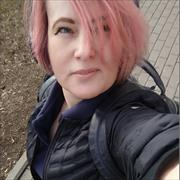 Восковая эпиляция лица, Нереида, 44 года