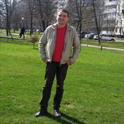 Укладка линолеума, Юрий, 38 лет