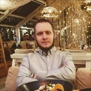 Ремонт Ipad в Ижевске, Дмитрий, 23 года