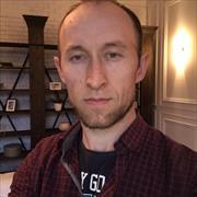 Химчистка салонов автомобиля, Николай, 36 лет
