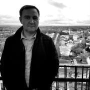 Алексей Маликов, г. Москва