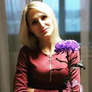 Защита прав потребителей в Перми, Анна, 34 года