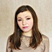 Юридические услуги в Красноярске, Анна, 23 года