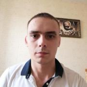 Ремонт вмятин без покраски в Оренбурге, Ярослав, 31 год